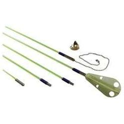 Labor Saving Devices ROYRODS 30FT.QUICK CONNECT ROD - A3W_LS