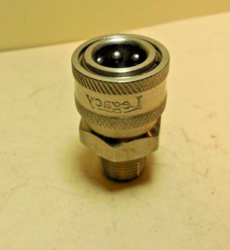 """""""Legacy, 17-0042 Connect Coupler, x 3/8 In"""""""