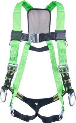 Miller Fall Protection P950QC-7/UGN Miller DuraFlex Python F