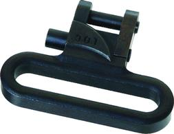 The Outdoor Connection Oxide Finish Talon Q/R Sling Swivels,