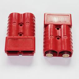 X-Haibei Pair Winch Quick Connect Battery Disconnect Trailer