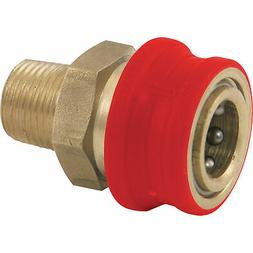 NorthStar Pressure Washer Insulated Quick-Connect Coupler -