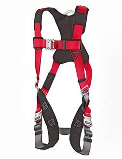 3M Protecta 1191261 Fall Protection Full Body Harness, with