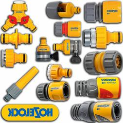 HOZELOCK QUICK CONNECT EASY TO USE OUTDOOR HOSE CONNECTOR VA