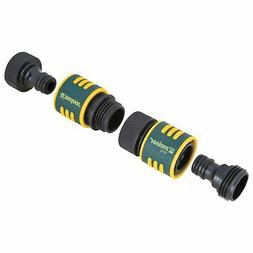 Melnor Quick Connect 4-Piece Garden Hose Kit