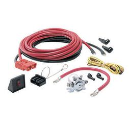 WARN 32963 Quick-Connect Power Cable,Rear