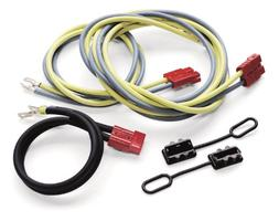 WARN QUICK CONNECT WIRING KIT 50 AMP 70928