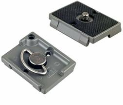 Quick Release Plate for the RC2 Rapid Connect Adapter  for M
