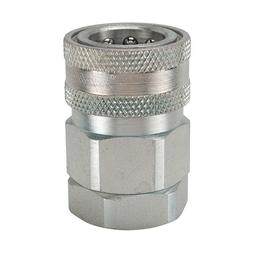 """SNAP-TITE VHC4-4F Quick Connect,Socket,1/4"""",1/4""""-18 NPT"""