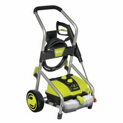 Sun Joe SPX4000 Electric Pressure Washer 2030 PSI Green / Bl