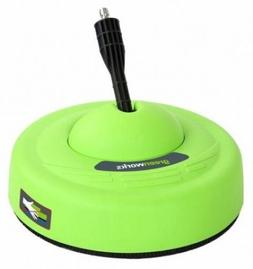GreenWorks Surface Cleaner, Power Pressure washer Attachment