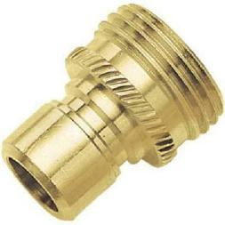 Thumb  09Qcmgt Solid Brass Male Garden Hose Quick Connects