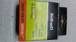 Char-Broil Universal Quick-Connect Coupler