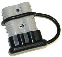 WINCH QUICK-CONNECT PLUG DUST COVER