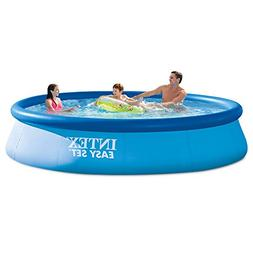 Intex 12ft X 30in Easy Set Pool Set with Filter Pump